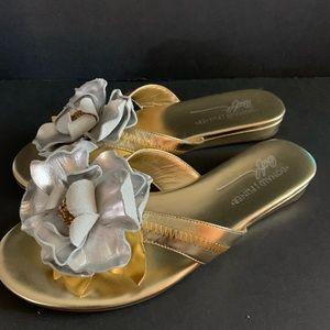Donald J. Pliner sandals size 7